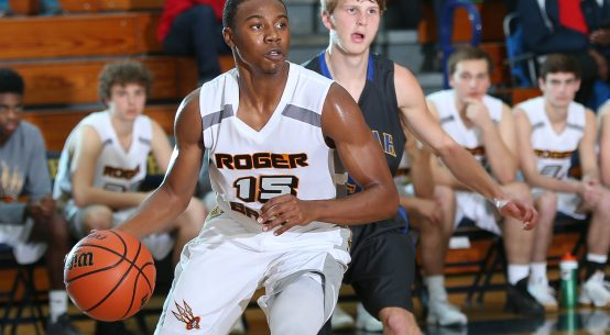 Etowah vs Roger Bacon - Photo by Cliff Lavelle